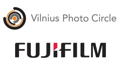 VILNIUS PHOTO CIRCLE. A Photographers' Weekend