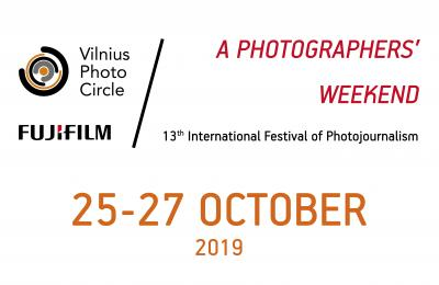 A PHOTOGRAPHERS' WEEKEND 2019